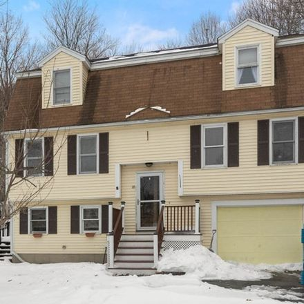 Rent this 3 bed house on 18 Lavantie Street in Haverhill, MA 01830