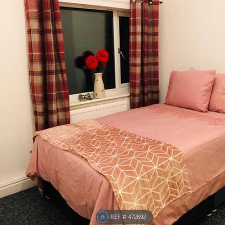 Rent this 1 bed room on Scholfield Crescent in Rotherham S66 7HY, United Kingdom