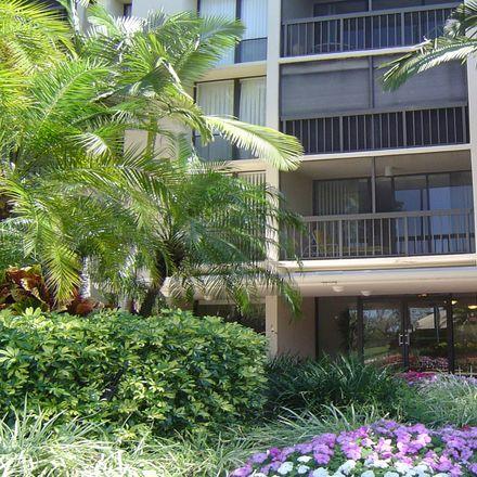 Rent this 2 bed condo on 1824 Bridgewood Dr in Boca Raton, FL