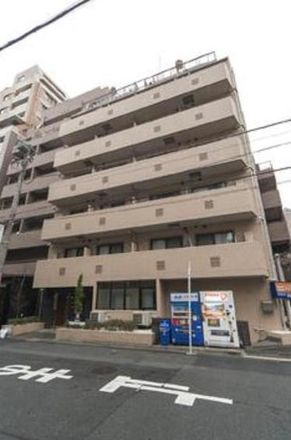Rent this 0 bed apartment on 3-chome in Minato, Tokyo 106-0045