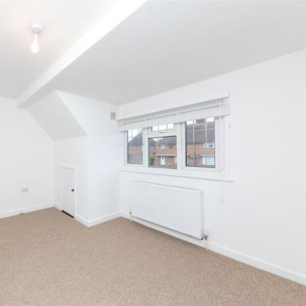 Rent this 1 bed apartment on Court Farm Road in Hove BN3 7QZ, United Kingdom