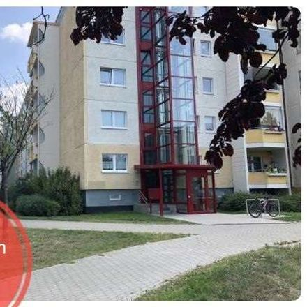 Rent this 2 bed apartment on Kurt-Schumacher-Ring 12 in 18146 Rostock, Germany