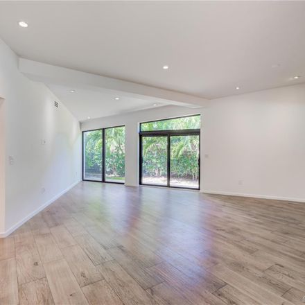 Rent this 4 bed house on 161 Shore Drive South in Miami, FL 33133