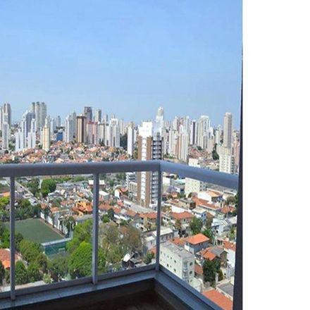 Rent this 1 bed apartment on Rua Loefgren 338 in Jardim Aurélia, São Paulo - SP
