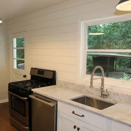 Rent this 4 bed house on 2509 Ridgewood Road Northwest in Atlanta, GA 30318