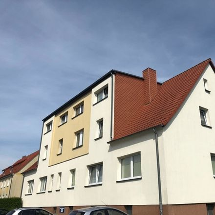 Rent this 1 bed apartment on Am Burgwall 29 b in 18528 Bergen auf Rügen, Germany