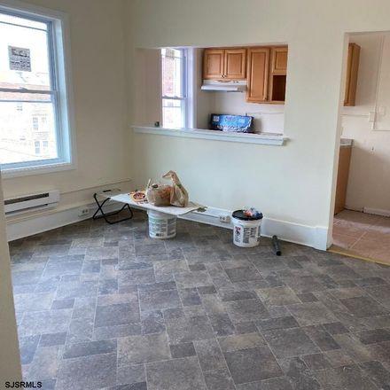 Rent this 1 bed apartment on 33 S North Carolina Avenue in Atlantic City, NJ 08401