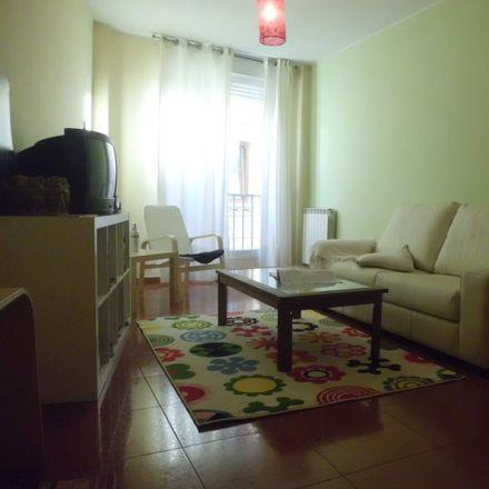 Rent this 1 bed room on Calle de Ramón Pignatelli in 52, 50004 Zaragoza