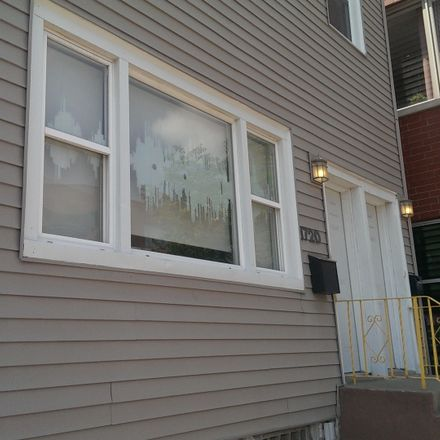 Rent this 3 bed townhouse on 1720 Western Avenue in Chicago Heights, IL 60411