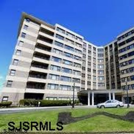 Rent this 1 bed apartment on S Raleigh Ave in Atlantic City, NJ