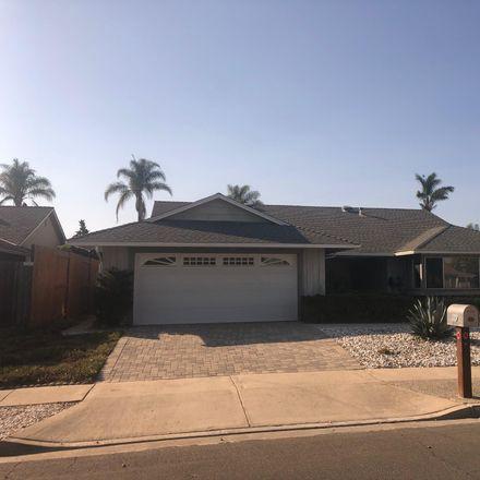 Rent this 5 bed house on 451 Pepperdine Court in Goleta, CA 93117