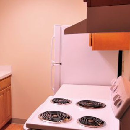 Rent this 1 bed apartment on Bike Gallery in 12345 Southwest Canyon Road, Beaverton