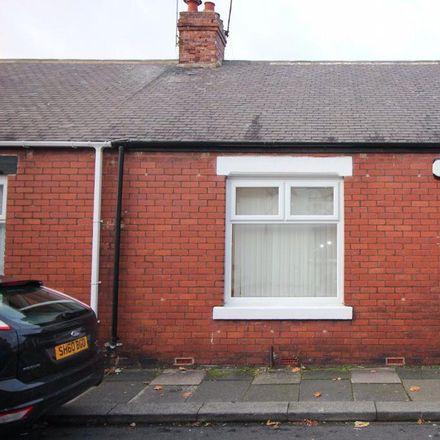 Rent this 2 bed house on Mafeking Street in Sunderland SR4 6NE, United Kingdom