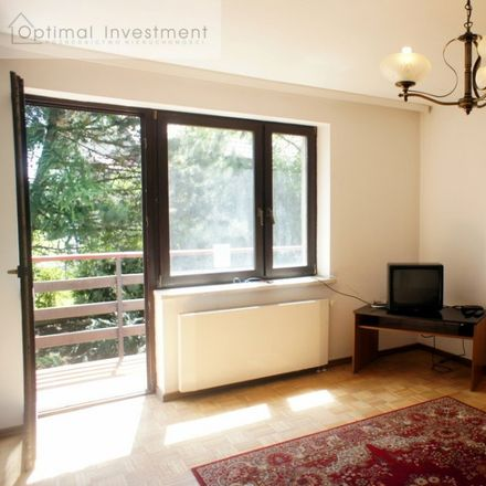Rent this 5 bed house on Bieńczycka 15E in 31-860 Krakow, Poland