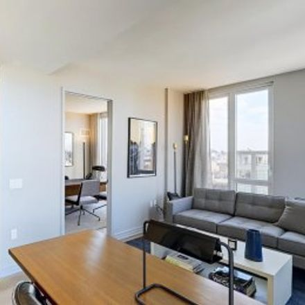 Rent this 3 bed apartment on #14D in 275 South 5th Street, Southside