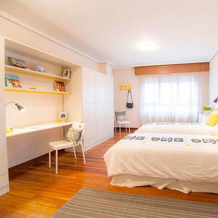 Rent this 3 bed room on FEVE - Basurto Hospital in Basurtubekoa kalea / Calle Basurtubekoa, 48002 Bilbao