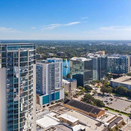 Rent this 2 bed condo on 155 Court Avenue in Orlando, FL 32801