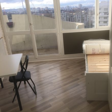Rent this 3 bed room on 4 Boulevard Pablo Picasso in 94000 Créteil, France