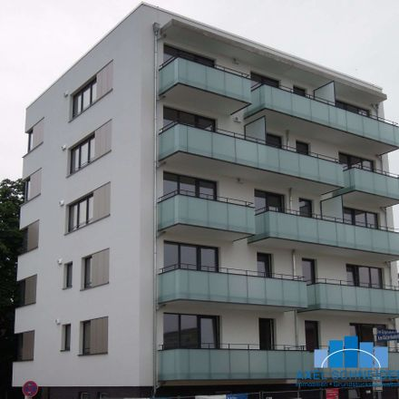 Rent this 3 bed apartment on Am Güterbahnhof 3 in 21035 Hamburg, Germany