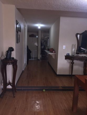 Rent this 1 bed room on Prolongación Uxmal in 03340, Mexico City