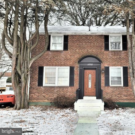 Rent this 3 bed house on Georgia Ave in Silver Spring, MD