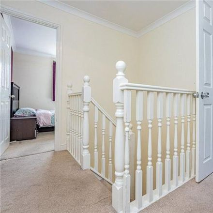 Rent this 4 bed house on Maes Y Hedydd in Cardiff, United Kingdom