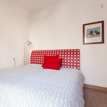 Rent this 1 bed apartment on Carrer de Martí in 53, 08024 Barcelona