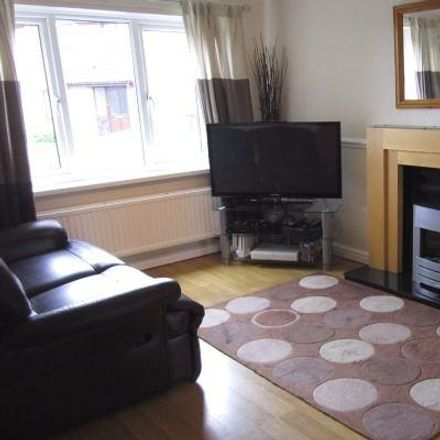 Rent this 3 bed house on Willowherb Close in Cardiff CF, United Kingdom