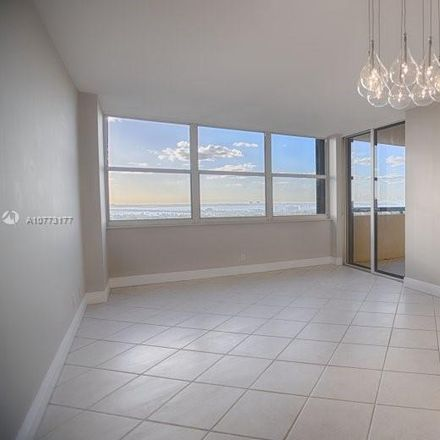 Rent this 2 bed condo on 2555 Collins Avenue in Miami Beach, FL 33140