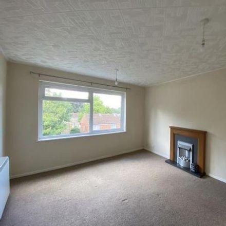 Rent this 2 bed apartment on Heathfield Road in Ashford TN24, United Kingdom