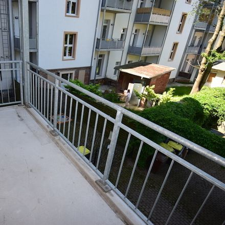 Rent this 4 bed apartment on Zietenstraße 49 in 09130 Chemnitz, Germany
