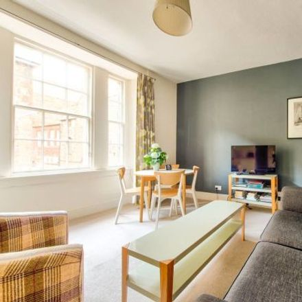 Rent this 2 bed apartment on 72 Rose Street South Lane in City of Edinburgh EH2 3JF, United Kingdom