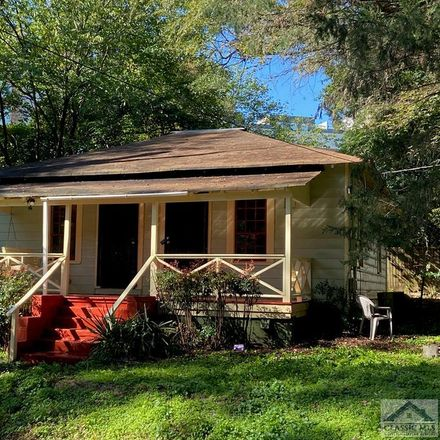 Rent this 3 bed house on Wilkerson Street in Athens, GA 30601