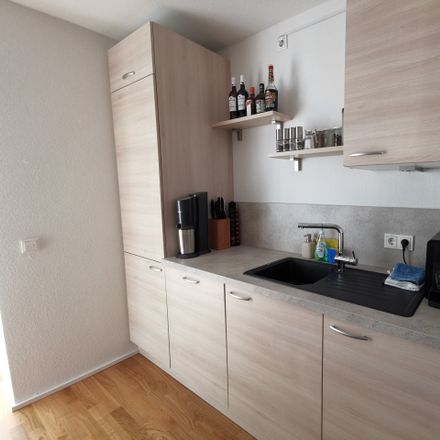 Rent this 2 bed apartment on Bachstraße 125 in 40217 Dusseldorf, Germany