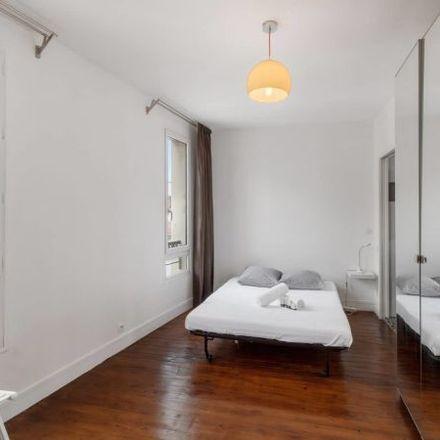 Rent this 3 bed apartment on 2 Cité du Rendez-Vous in 75012 Paris, France