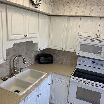 Rent this 3 bed townhouse on Mirada Cir in Saint Petersburg, FL