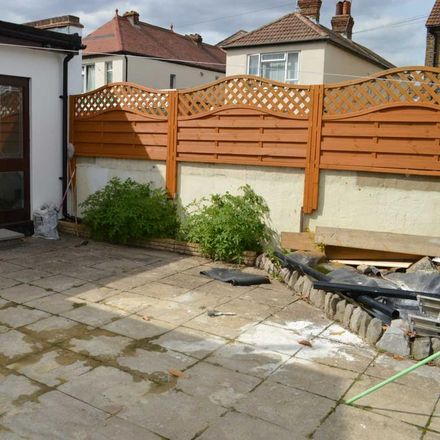 Rent this 0 bed apartment on West Road in Shoeburyness SS3 9DR, United Kingdom
