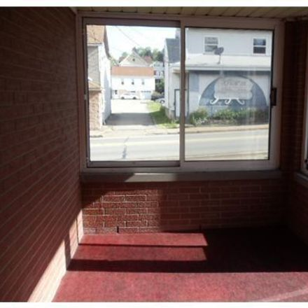 Rent this 3 bed house on 339 West Pike Street in Canonsburg, PA 15317