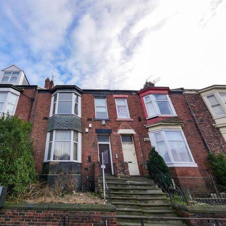 Rent this 1 bed apartment on Durham Road in Sunderland SR2 7PF, United Kingdom
