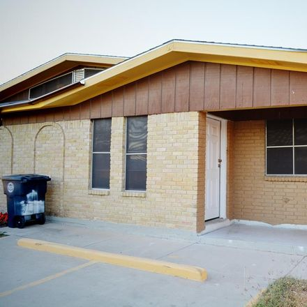 Rent this 3 bed apartment on Eagle Pass in TX, US