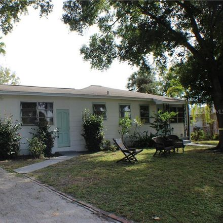 Rent this 3 bed house on 3032 57th Street South in Gulfport, FL 33707