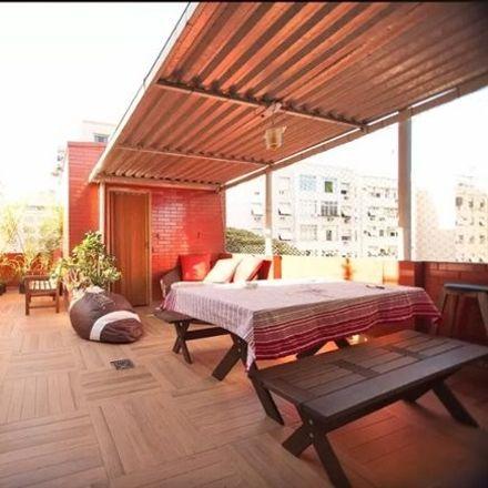 Rent this 1 bed room on Prudente de morais 336