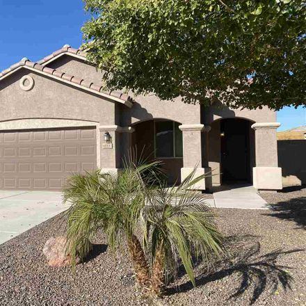 Rent this 4 bed house on E 35th Pl in Yuma, AZ