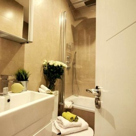 Rent this 2 bed apartment on 54 The Mall in London W5, United Kingdom