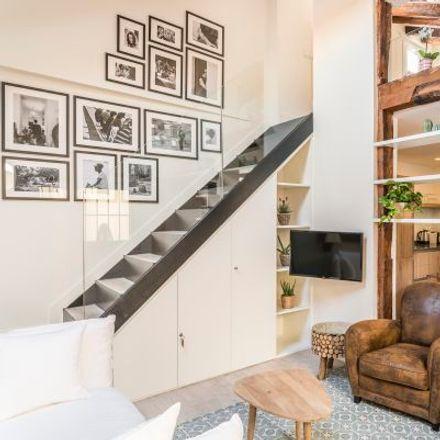 Rent this 3 bed apartment on Entre Nos in Calle de Zaragoza, 9