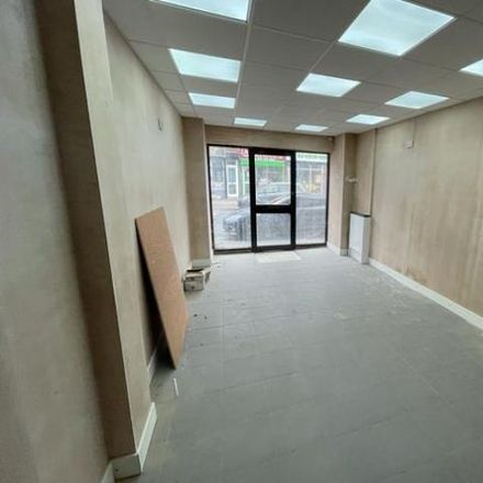 Rent this 0 bed apartment on Hastings in Ball Hill district centre, Clay Lane