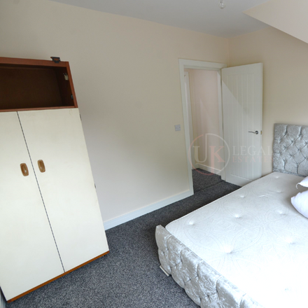 Rent this 1 bed apartment on Blyde Road in Sheffield S5 7AF, United Kingdom