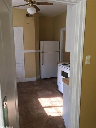 Rent this 2 bed duplex on Vernon St in Little Rock, AR