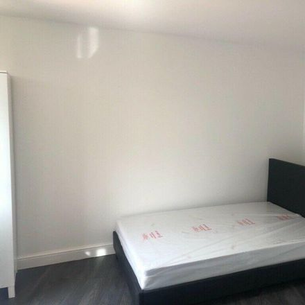 Rent this 1 bed apartment on St. Hilda's Close in London SW17, United Kingdom