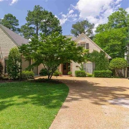 Rent this 4 bed house on 1310 Fontaine Dr in Jackson, MS